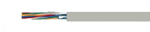 J-Y(St)Y Lg Telephone Installation Cable, According to VDE 0815, RoHS Approved, RoHS Compliant, Hi-Tech Controls, European