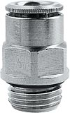 6512 - Male Connector