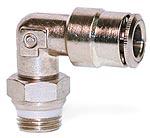 P6520 - Pro-Fit® Male Elbow Swivel