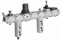 FRL Series MC Assembly Hardware Kits