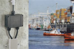 Enclosures for Offshore Applications, Saltwater-proof & UV-resistant, with Metric Knockouts
