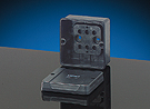 KF PV 0100 - Enclosures for Solar / Photovoltaic Applications