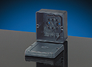 KF PV 0200 - Enclosures for Solar / Photovoltaic Applications