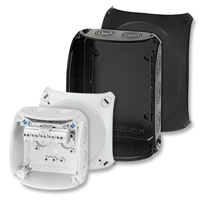 Enclosures for Offshore Applications