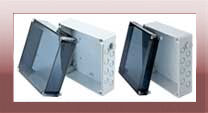 Solar PLUS Polycarbonate Enclosures