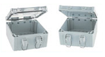 Hinged Polycarbonate Enclosures