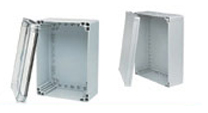 Hummel Cable Junction Boxes | Selection Pages | Hi-Tech Controls